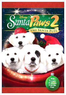Santa Paws 2 los cachorros de Santa [1080p] [Español-Ingles] [GD]