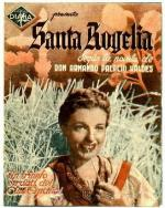 Santa Rogelia (Il peccato di Rogelia Sanchez)