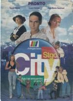 Santiago City (Serie de TV)