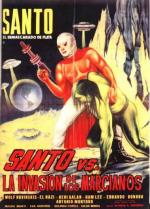 Santo Versus the Martian Invasion