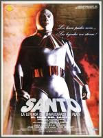 Santo: The Legend of the Man in the Silver Mask