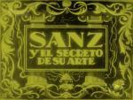 Sanz y el secreto de su arte