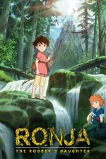 Sanzoku no Musume Ronia (Serie de TV)