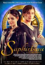 Saphirblau (Rubinrot #2)