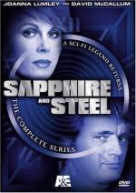 Sapphire & Steel (Serie de TV)
