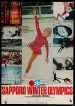 Saporro Winter Olympic Games
