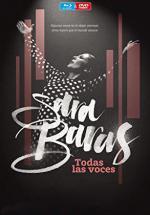 Sara Baras: Todas las voces