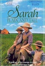 Sarah (Sarah, sencilla y alta) (TV)