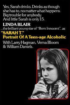 Sarah T. - Portrait of a Teenage Alcoholic (TV)