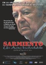 Sarmiento: un acto inolvidable