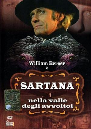 Ballad of Death Valley (Sartana in the Valley of Death)