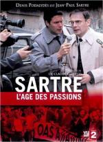 Sartre, Years of Passion (TV)