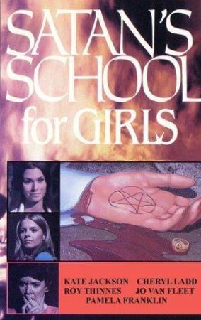 Escuela Satánica para señoritas (TV)