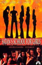 Satan's School for Girls (TV)