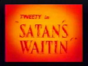 Satanás está esperando (C)