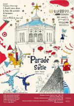 Satie's Parade (C)