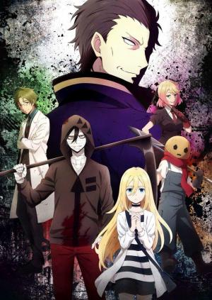 Angels of Death (Serie de TV)