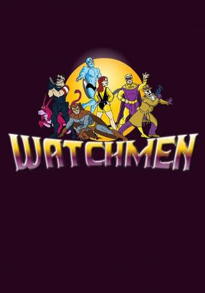 Saturday Morning Watchmen (S)