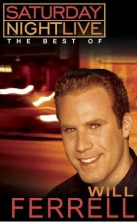 Saturday Night Live: The Best of Will Ferrell (TV) (TV)