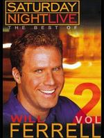 Saturday Night Live: The Best of Will Ferrell - Volume 2 (TV)
