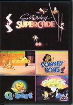 Saturday Supercade (Serie de TV)