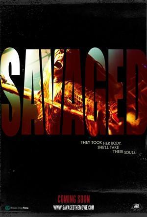 Savaged (AKA Avenged)