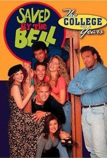 Saved by the Bell: The College Years (Serie de TV)