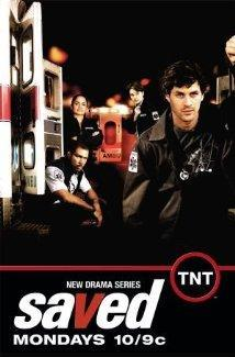 Saved (Serie de TV)