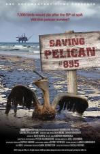 Salvando al pelícano número 895