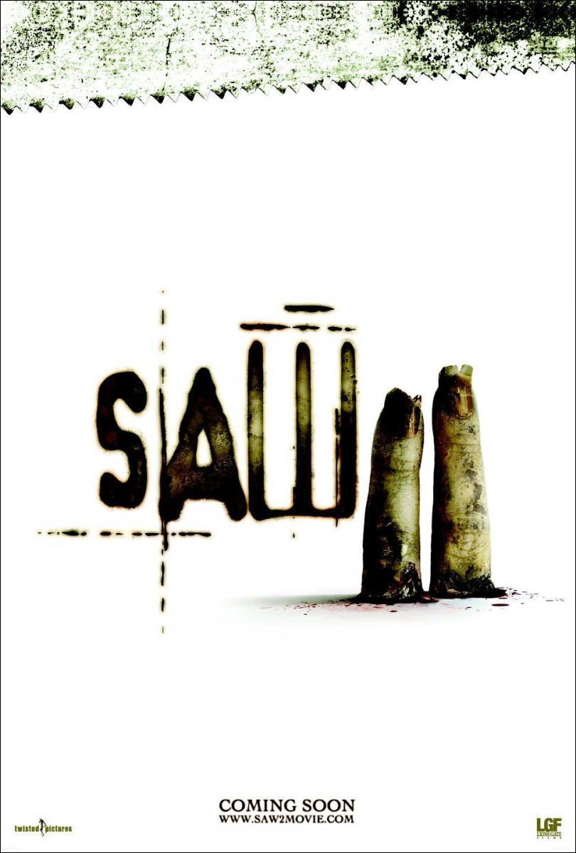 Saw 2 [1080p] [Latino-Ingles] [MEGA]