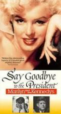Say Goodbye to the President (TV)