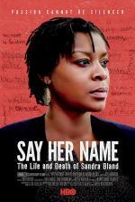 Vida y muerte de Sandra Bland