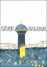 Sayin Bakanim (Serie de TV)