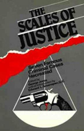 Scales of Justice (TV Series)
