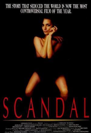 Escándalo