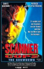 Scanner Cop 2 (Scanners: The Showdown)