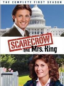 El Espantapájaros y la señora King (Serie de TV)