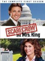 Scarecrow and Mrs. King (Serie de TV)