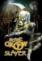El Espantapajaros Asesino (ScareCrow 2)