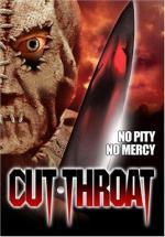 Scared (Cut Throat)