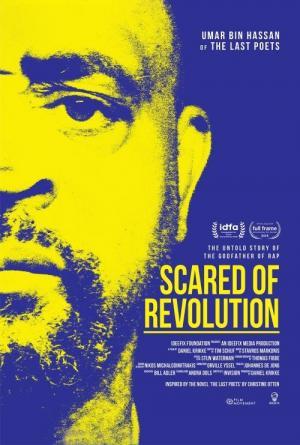 Scared of Revolution