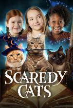 Scaredy Cats (TV Series)