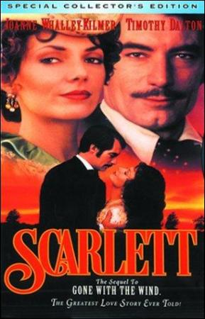 Scarlett - Escarlata (TV)