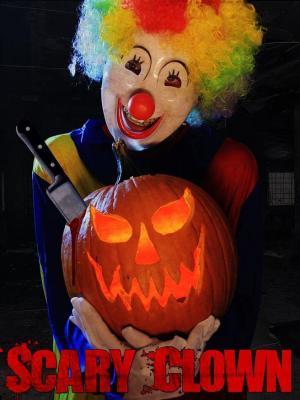 Scary Clown (S)