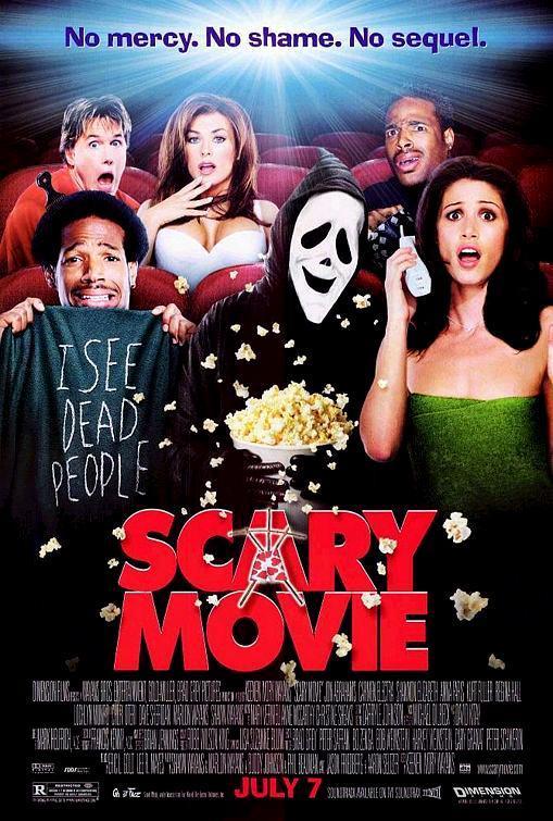 Scary Movie [1080p] [Latino-Ingles] [MEGA]