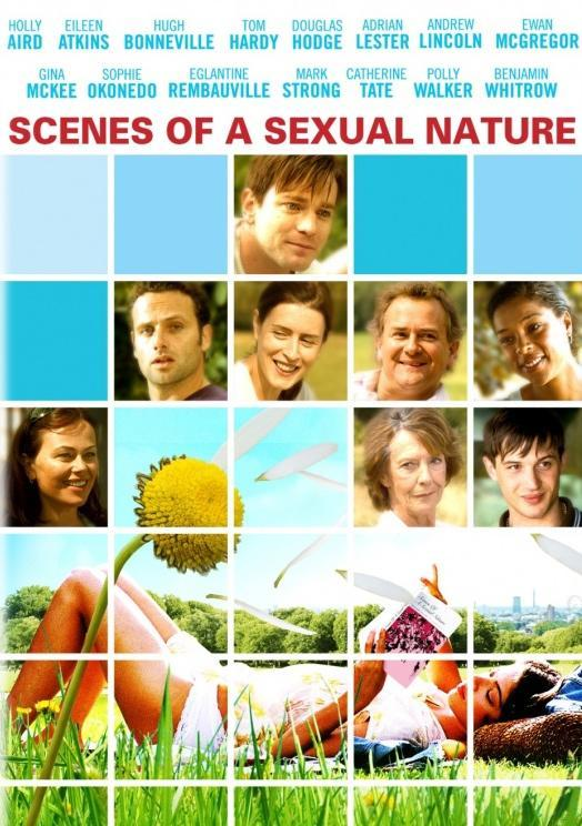 Scene of sexual nature