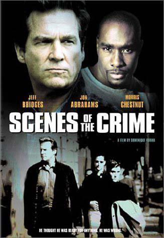 Escenas de un crimen (2001) - FilmAffinity