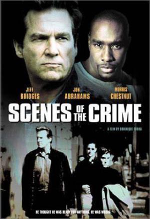 Escenas de un crimen