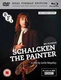 Schalcken the Painter (TV)