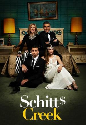 Schitt's Creek (Serie de TV)